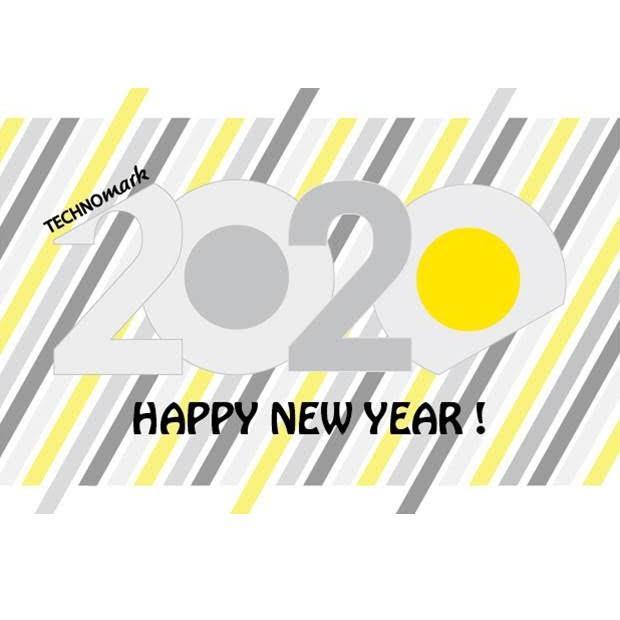 IZUSHIより皆様に新年のご挨拶